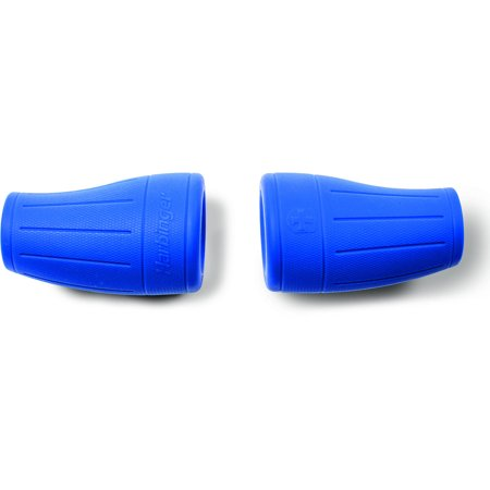 Harbinger Tricep-Bicep Bar Grips (Best Way To Build Biceps And Triceps)