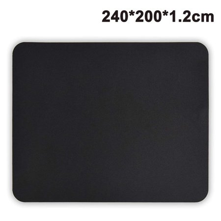 24*20 Cm Gaming Mouse Pad Non-slip Desk Pad Ideal for PC, Laptop, Home Office and Office Mouse Pad