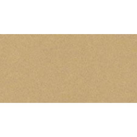 "American Crafts Smooth Cardstock 12""x12""-brown Sugar - Case Pack Of 25"