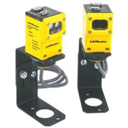 CHAMBERLAIN CPS-UN4 Commercial Photo Eye System,Yellow/Black G1587096