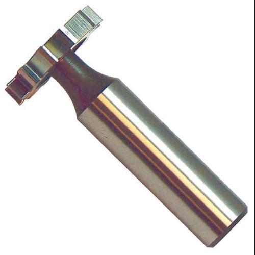 Keo 68085 808 Staggered Keyseat HSS Cutter