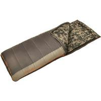 Slumberjack Wheeler Lake 0 Sleeping Bag