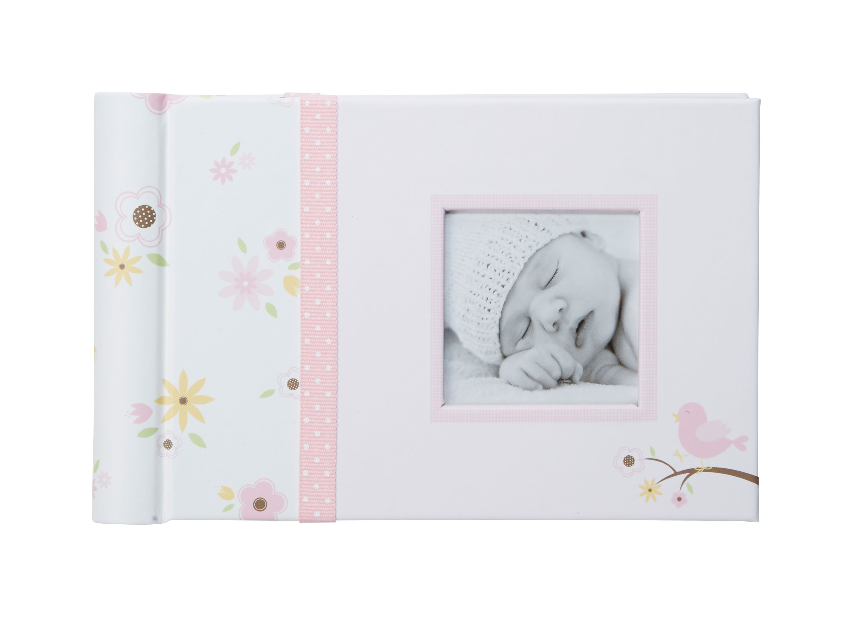 Lil Peach Bird Bragbook Pink or Addition to Baby Registry A Perfect Gift for Expecting Parents