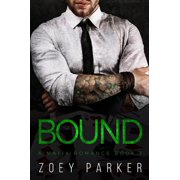 Bound (Book 3) - eBook