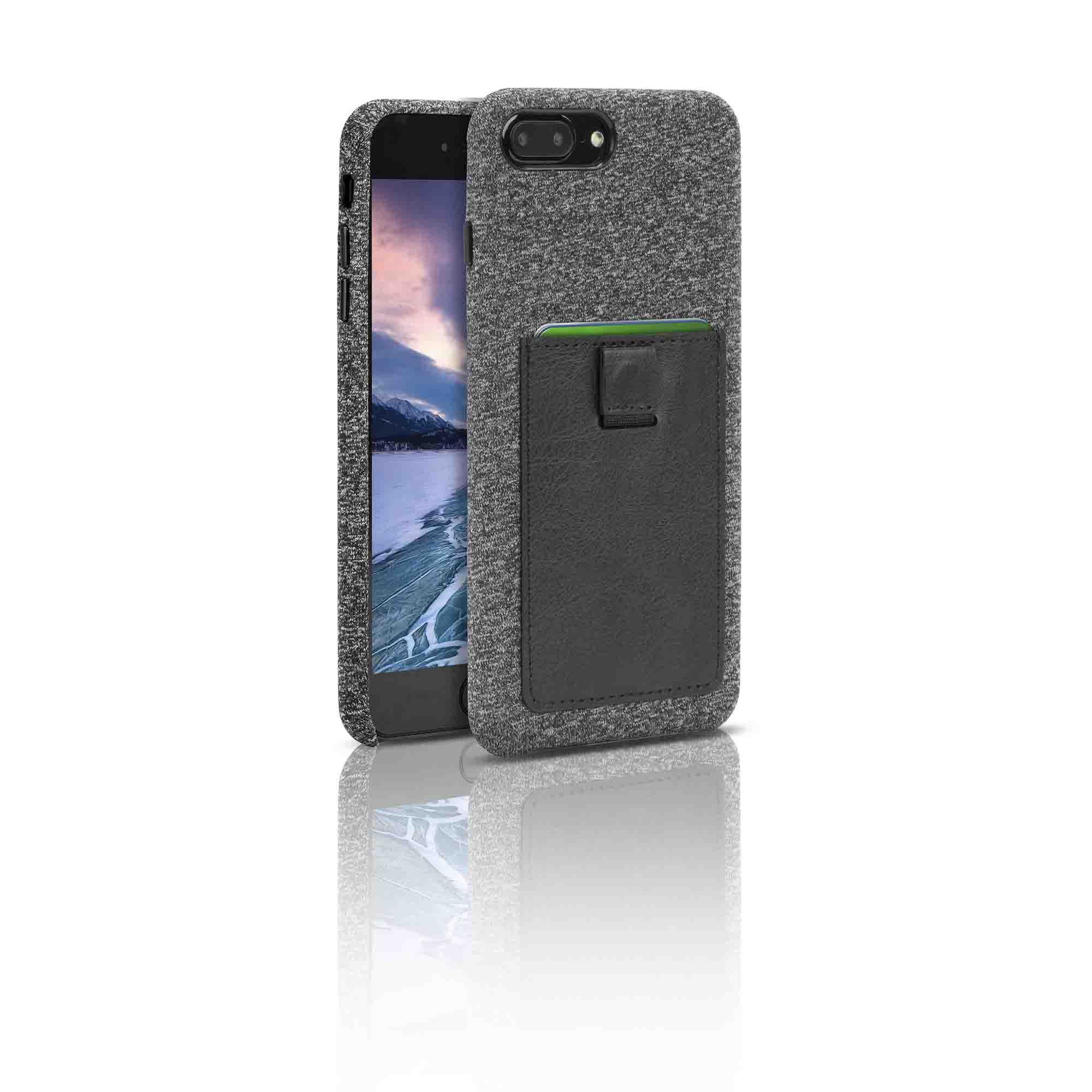 pretty nice 88a30 2e213 Blackweb Wallet Card Case For Iphone 6/7/8 Plus – Walmart Inventory ...