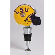 Team Sports America LSU Helmet Bottle Stopper