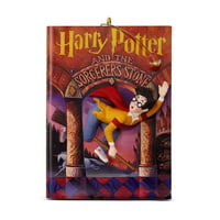 Hallmark Harry Potter and The Sorcerer's Stone 20th Anniversary Ornament Literary