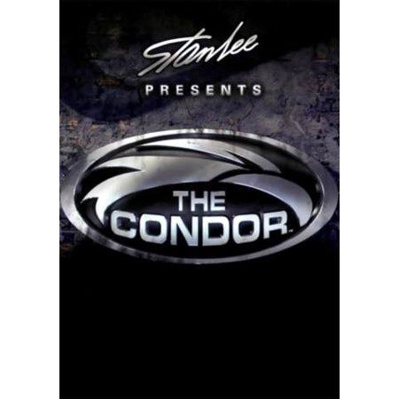 Stan Lee Presents: The Condor (Vudu Digital Video on Demand)