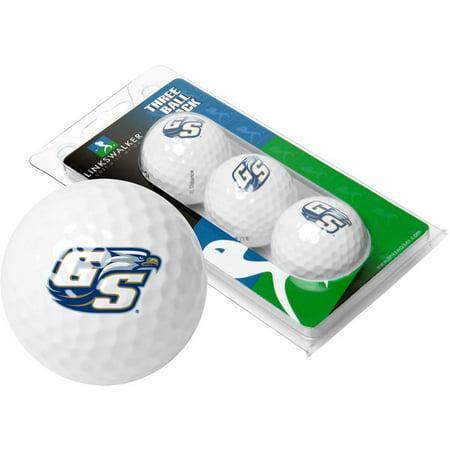 Georgia Southern Eagles Golf - LinksWalker Georgia Southern Eagles Golf Balls, 9 Pack