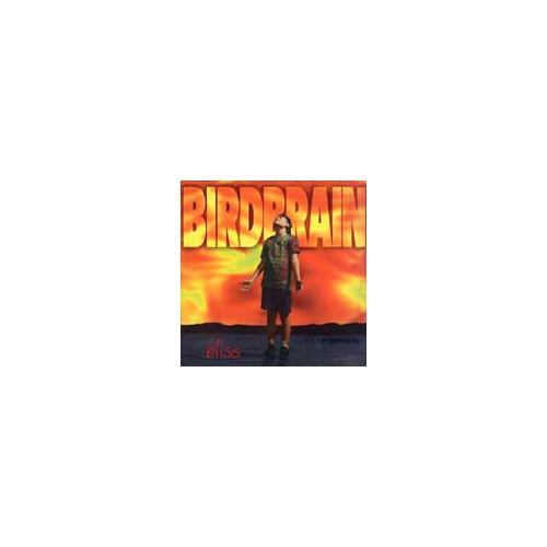 "Birdbrain: J. Ammo (vocals, guitar, samples); James Dennis (guitar, vocals); Joe McCarthy (bass, vocals); Dr. Michael Benway (drums).<BR>Additional personnel: Billy Sheerin (guitar), Alan Pahanish (percussion).<BR>Recorded at Newbury Sound, Boston, Massachusetts.<BR>All songs written by J. Ammo except ""Booga"" (J. Ammo/James Dennis)."