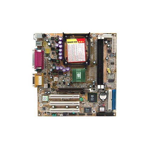 Chaintech 9SIL2 Socket 478 motherboard for Pentium 4 and ...