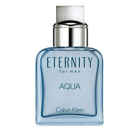 Calvin Klein Beauty Eternity Aqua Cologne for Men, 6.7 Oz