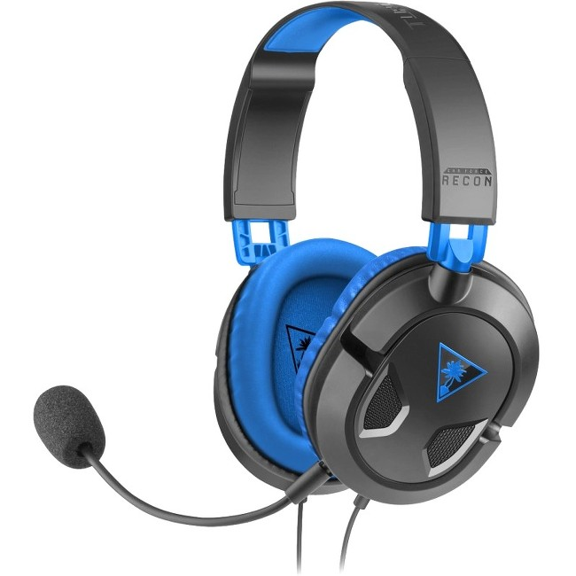 Turtle Beach Recon P Gaming Headset Ps Ps