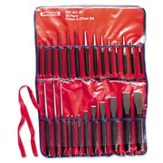 Pto 46 26-Piece Punch and Chisel Set