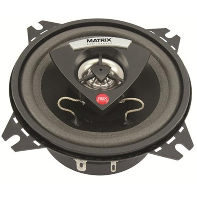 Matrix Audio RSX420 4 inch 2-Way Speakers - Pair