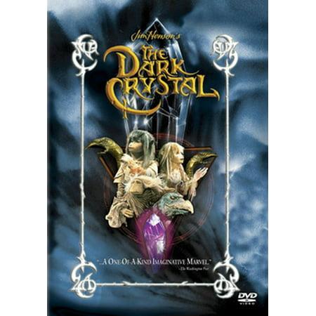 The Dark Crystal (DVD)