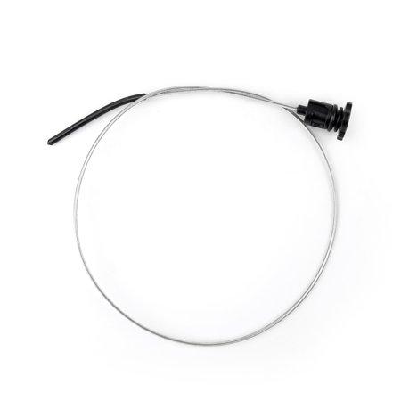 Pontiac Dipstick Tube - Areyourshop 3.5 V6 3.6 V6 Transmission Locking Dipstick Level Tube Fluid Atf Dip Stick