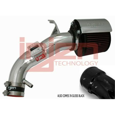 Injen 07-09 Altima 4 Cylinder 2.5L w/ Heat Shield (Automatic Only) Black Short Ram Intake