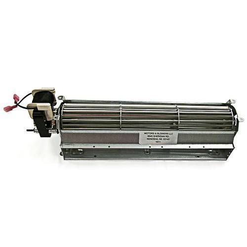 Thermostatic Blower Assembly for Twilight Series Fireplaces