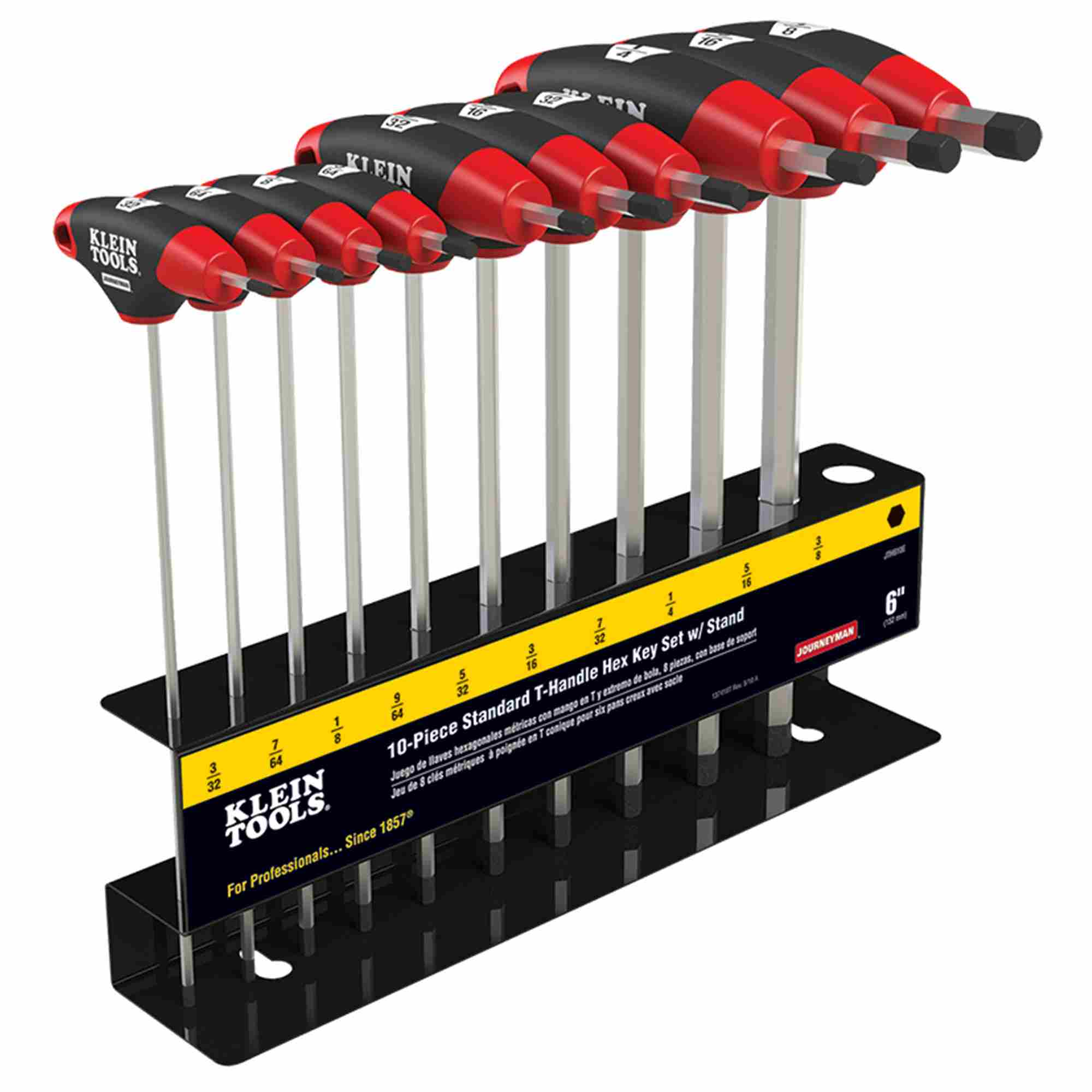 JTH910E Klein Tools Tool  Hex  Stand