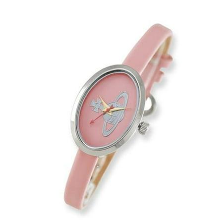 Ladies Vivienne Westwood Medal Light Pink (Vivienne Westwood Pearl)