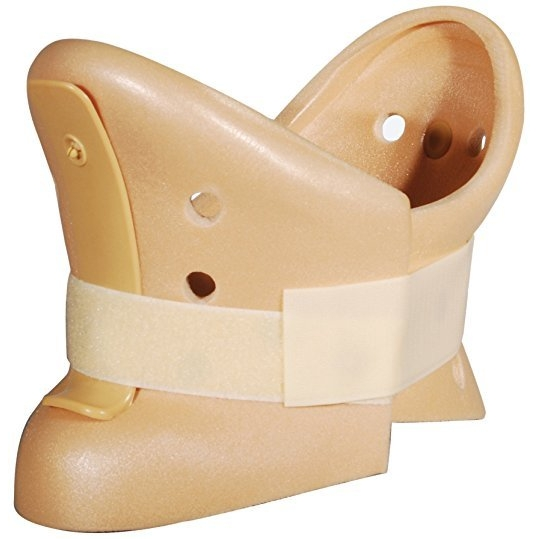 Sleeping Cervical Collar, Drive Extra Large Support Cervical Neck Traction Collar