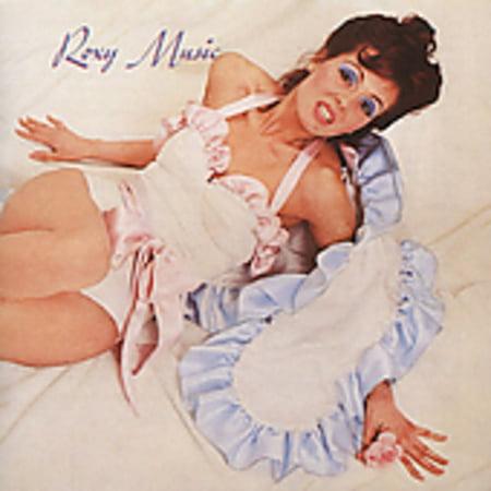 Roxy Music (Remaster) (CD)