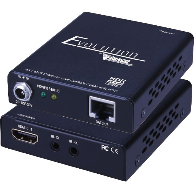 Vanco Evolution 4K HDMI Extender (ev4k2006)