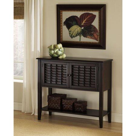 Hillsdale Furniture Bayberry Server - Dark - Server Reed