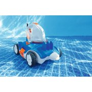 Aquatronix Autonomous Swimming Pool Cleaning Robot Pool Cleaner