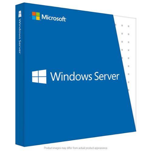 Microsoft Windows 2012 Remote Desktop Services - 5 User CAL