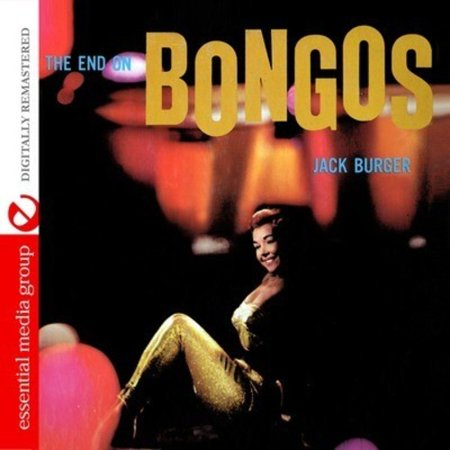 End on Bongos (CD) (Remaster)