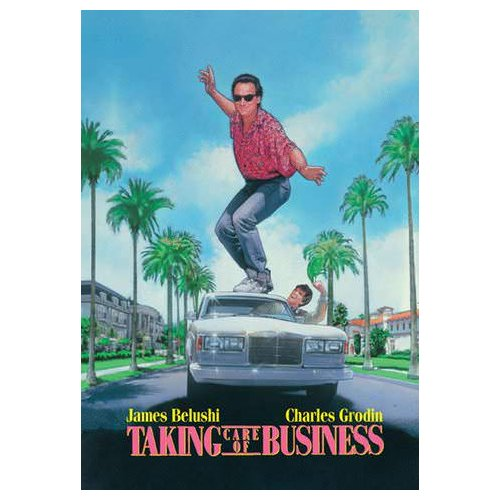 Taking Care of Business (1990)