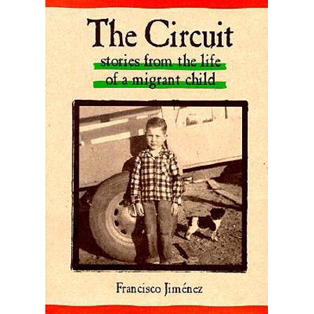 The Circuit Hardcover