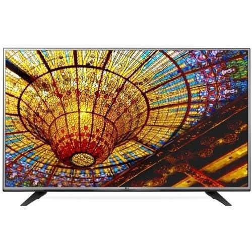 "LG 55UH6090 55"" 4K Ultra HD 2160p 120Hz LED Smart HDTV (4K x 2K) by LG"