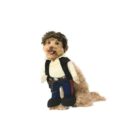 Star Wars Han Solo Pet Halloween - Han Solo Costumes