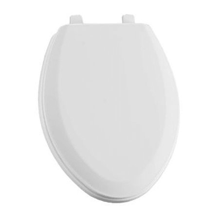 Tremendous Bemis Commercial Elongated Plastic Toilet Seat White Andrewgaddart Wooden Chair Designs For Living Room Andrewgaddartcom
