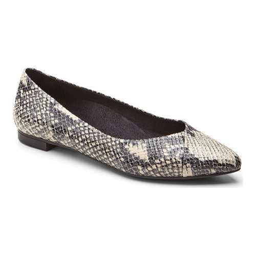 Women's Vionic with Orthaheel Technology Caballo Flat