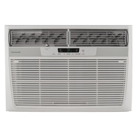 Frigidaire FFRH2522R2 25,000-BTU 230V Heavy-Duty Slide-Out Chassis Air Conditioner with 16,000 BTU Supplemental Heat Capability ()