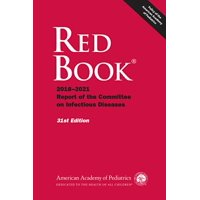 Red Book 2018 : Report of the Committee on Infectious Diseases
