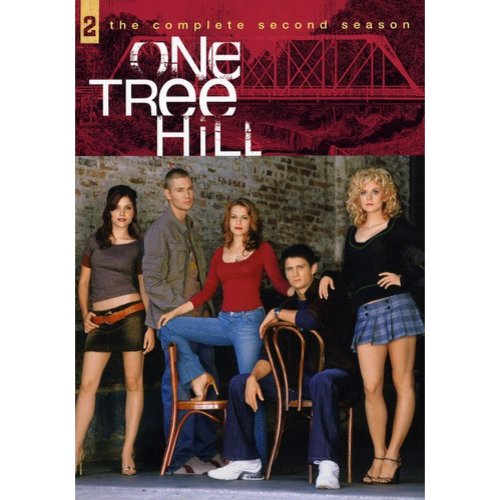 One Tree Hill: The Complete Second Season (Full Frame)