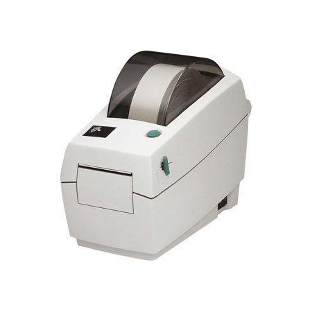- Zebra LP 2824 Plus - label printer - monochrome - direct thermal