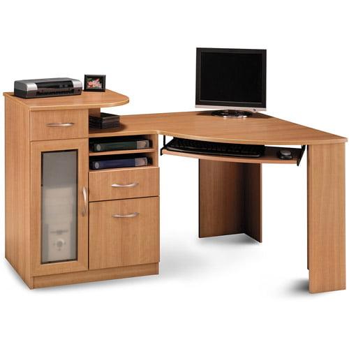 Bush Furniture Fairview Collection L Desk Component 2 Walmartcom