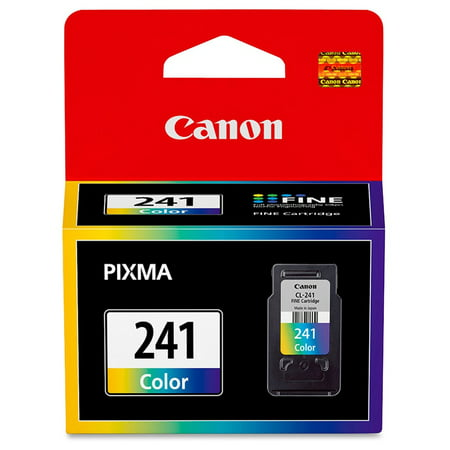 Canon CL-241 COLOR INK