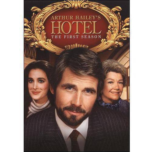 Hotel: The First Season