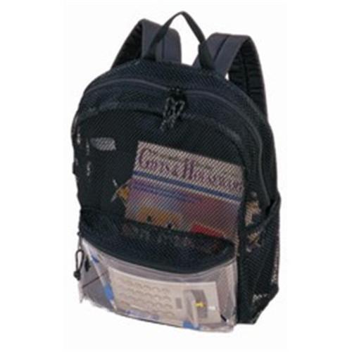 Amaro 29001 15. 5''H Basic Mesh Backpack