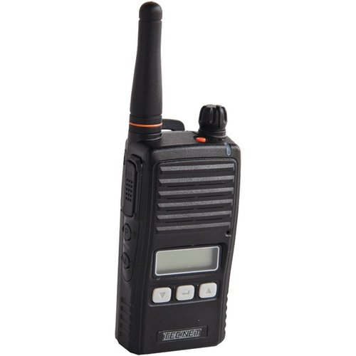 Tecnet TJ-3400U UHF 2-Way Radio Business Radio by Tecnet