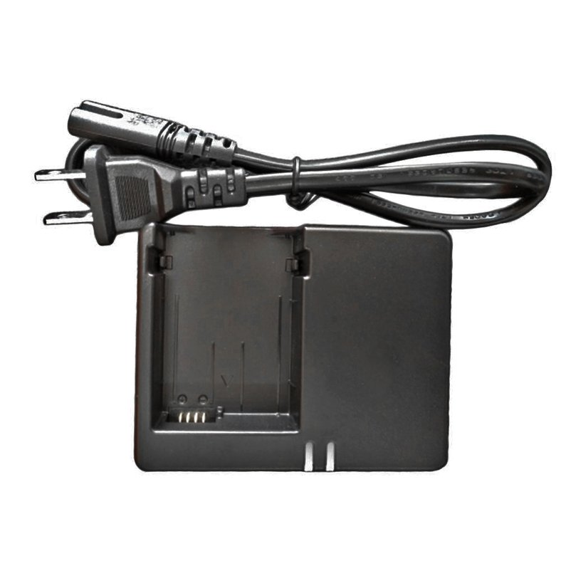 Hot Sale New Professional Charger LC-E8C and Battery LP-E8 for Canon for EOS 550D(Black)