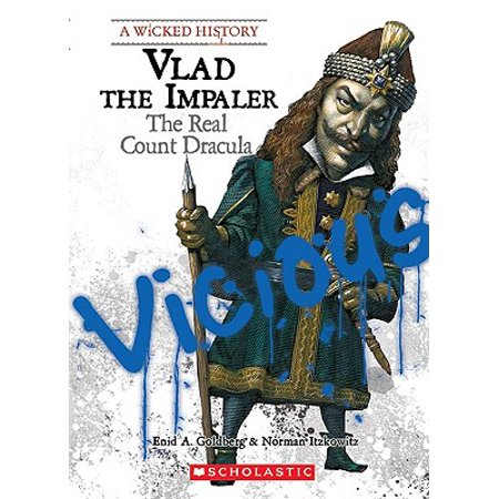 Vlad the Impaler : The Real Count Dracula](Count Dracula Elmo)