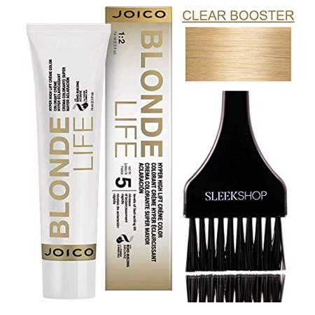 Joico Blonde Life Hyper High Lift Collection (Stylist Kit) Clear